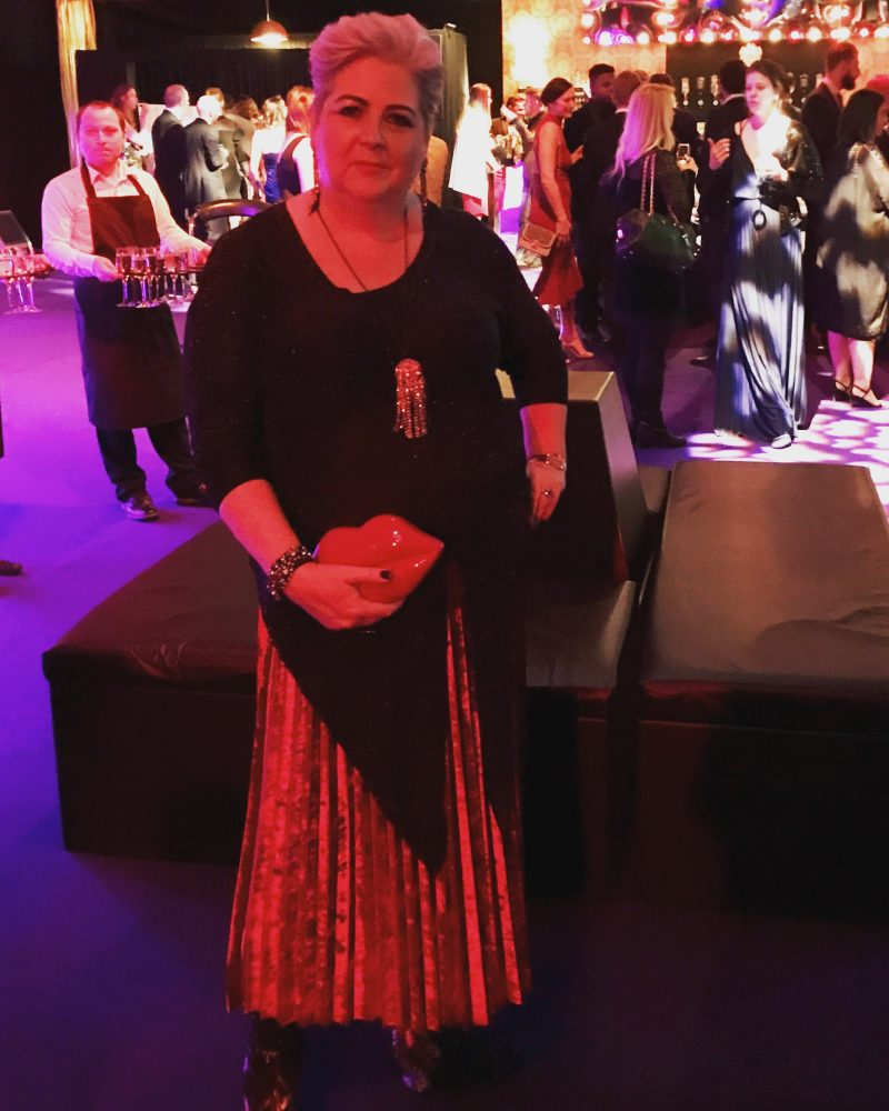 Best-Newcomer-Blog-At-Vuelio-Blog-Awards-2017