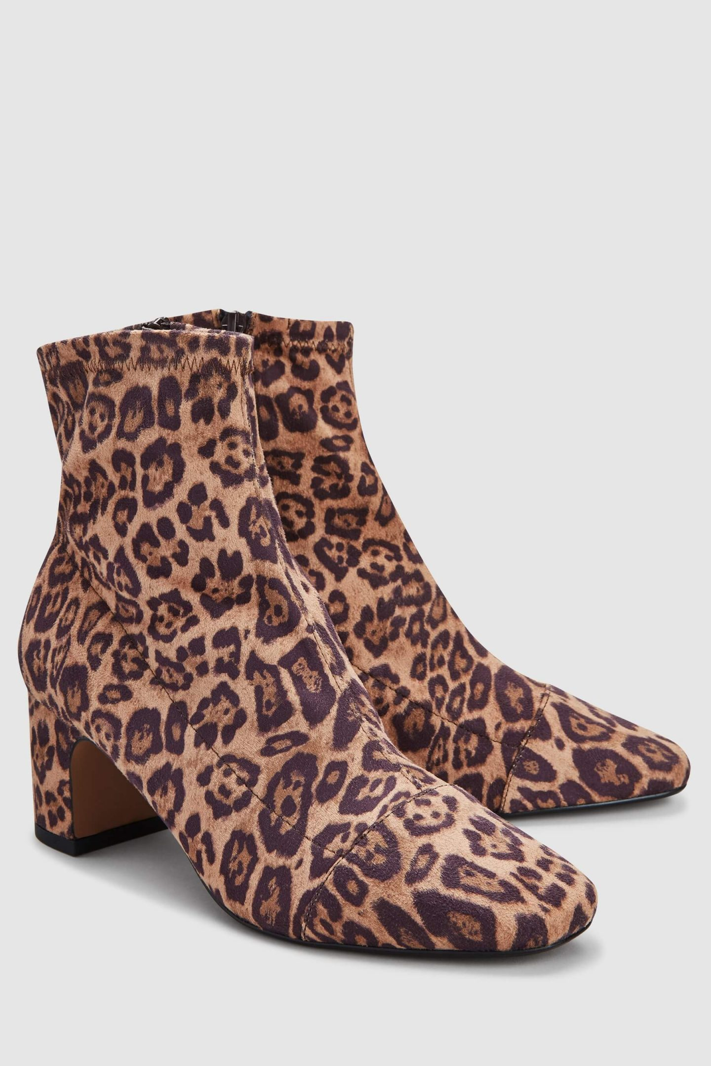 Next Leopard Sock Boots Best Before End Date