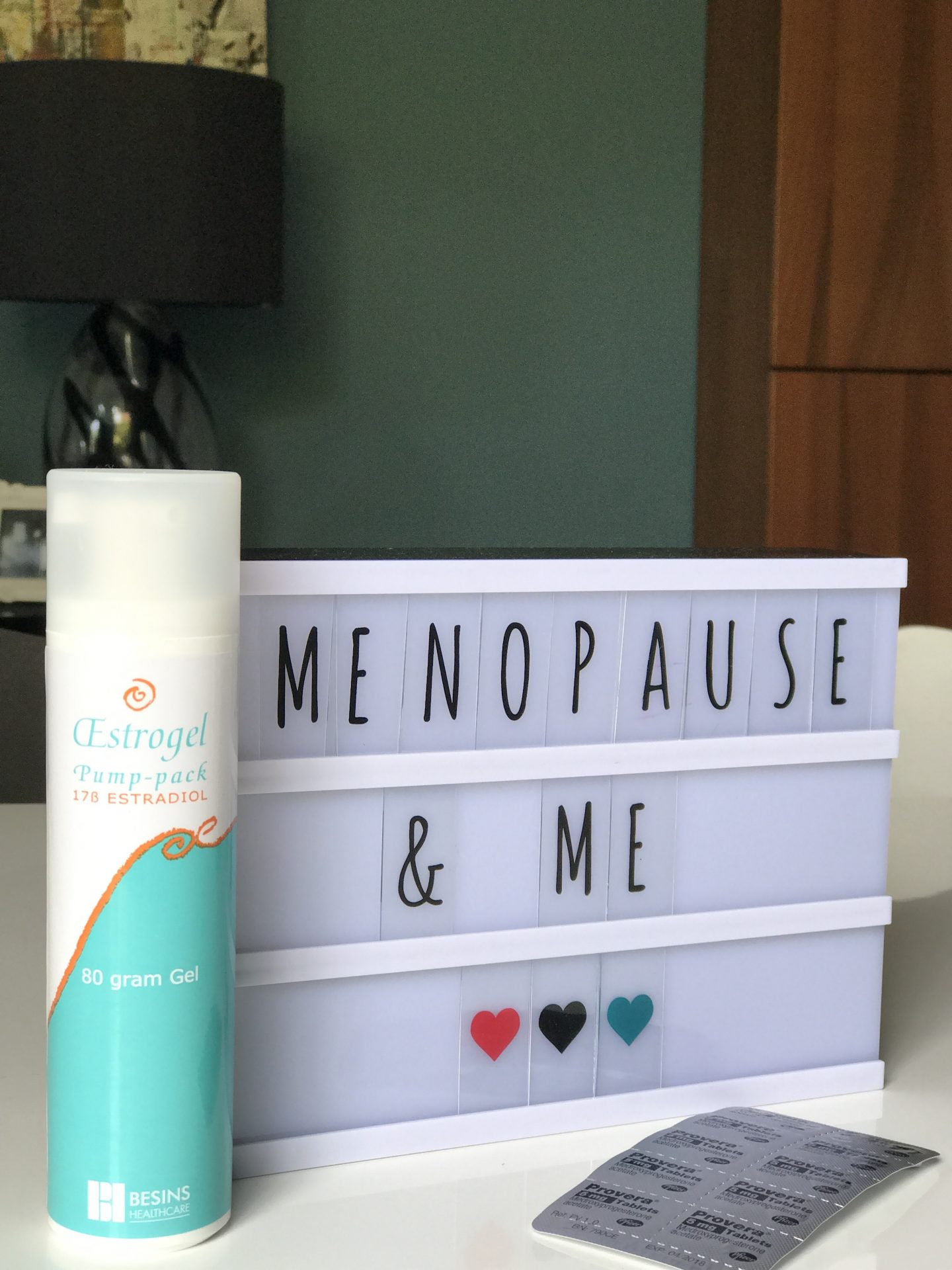 The-Menopause-And-Me