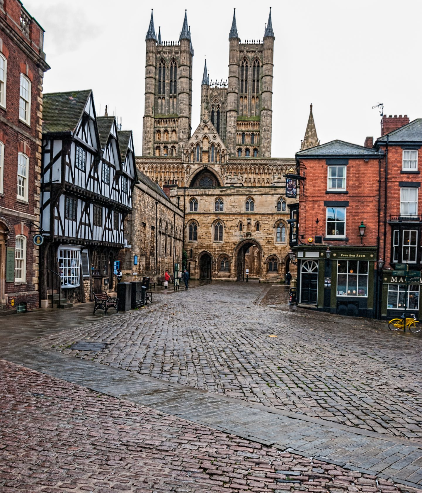 Lincoln _Cathedral