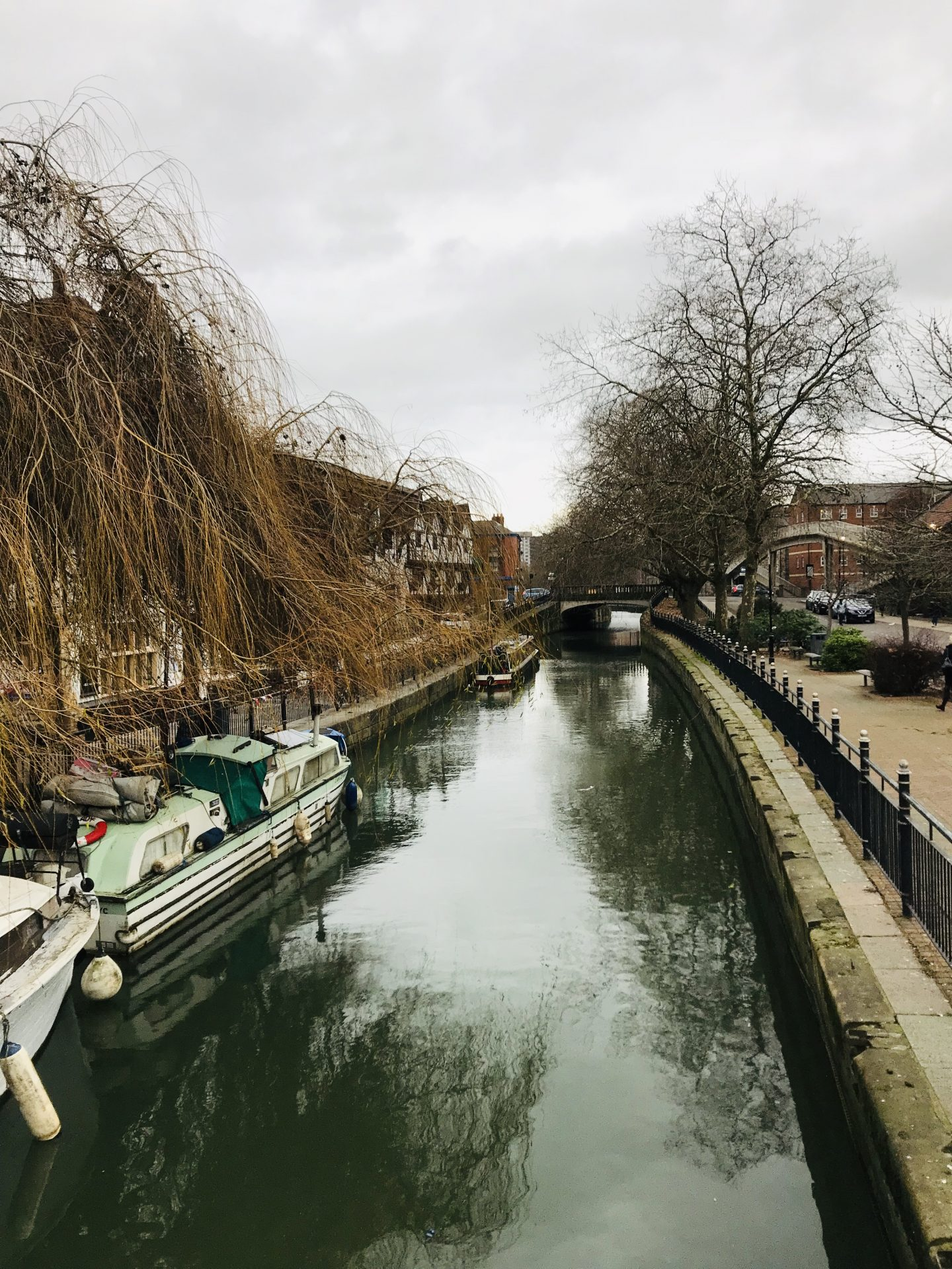 Canals _Lincoln