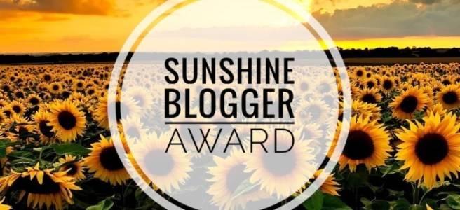 The-Sunshine-Blogger-Award-Nominations