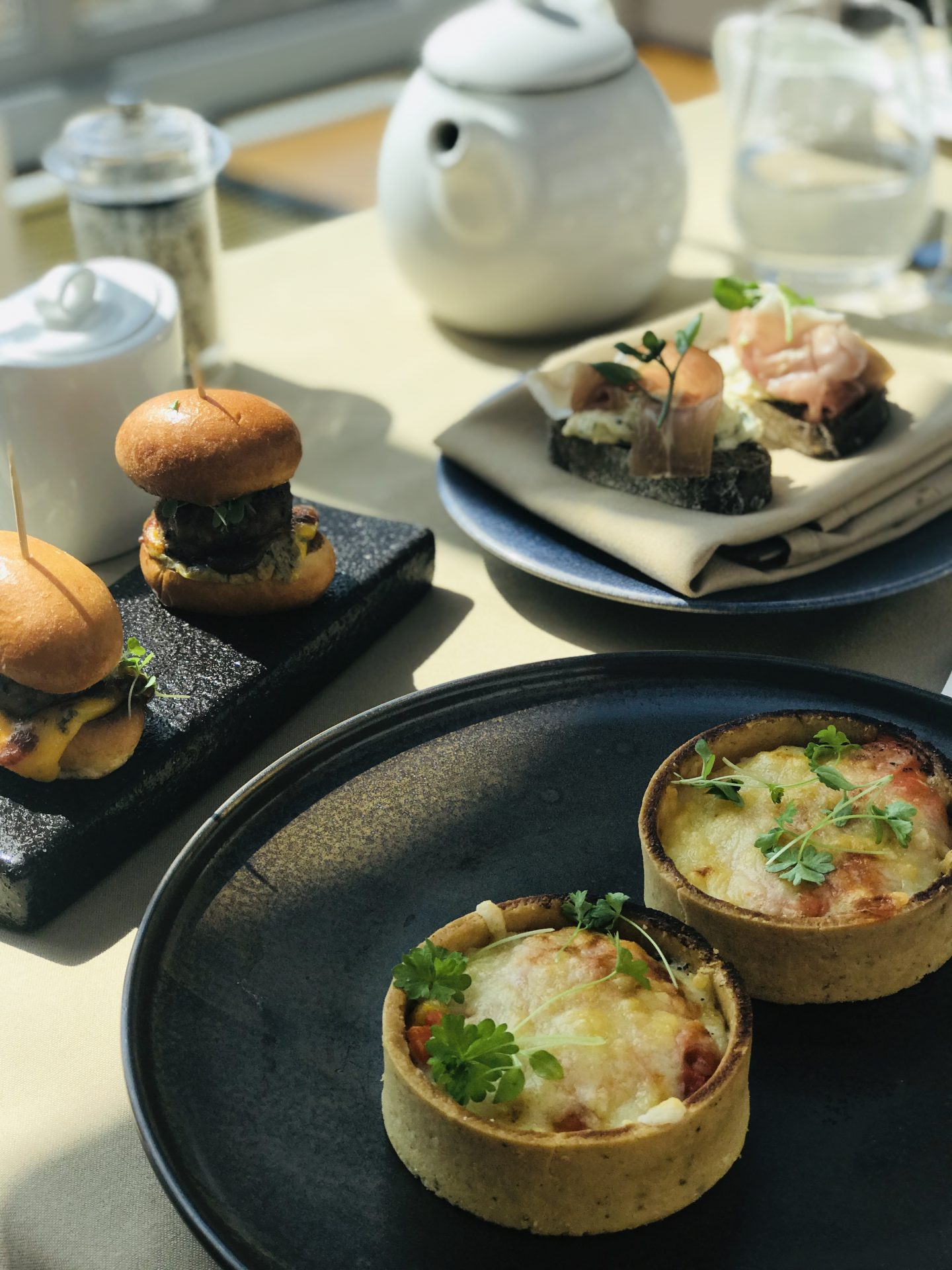 Review_High_Tea_The_Orangery_Rockliffe_Hall