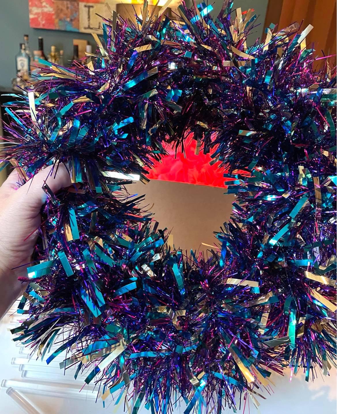 How _To_Make_ Kitschmas_Front_Door_Wreath_4