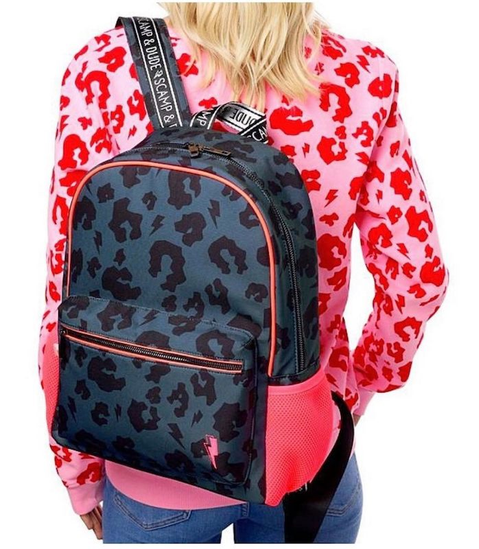 Leopard_Print_BackPack_Best_Before_End_Date_Xmas_Gift_Guide