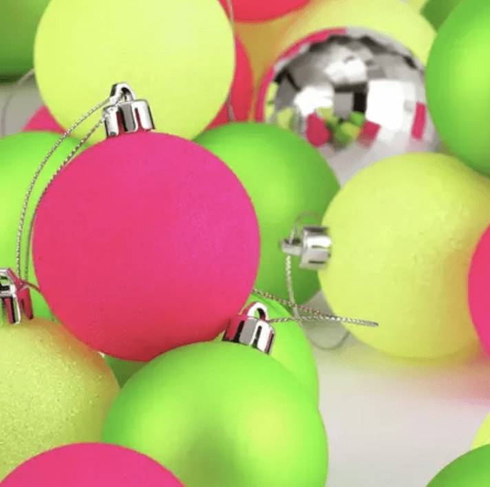 neon-disco-baubles