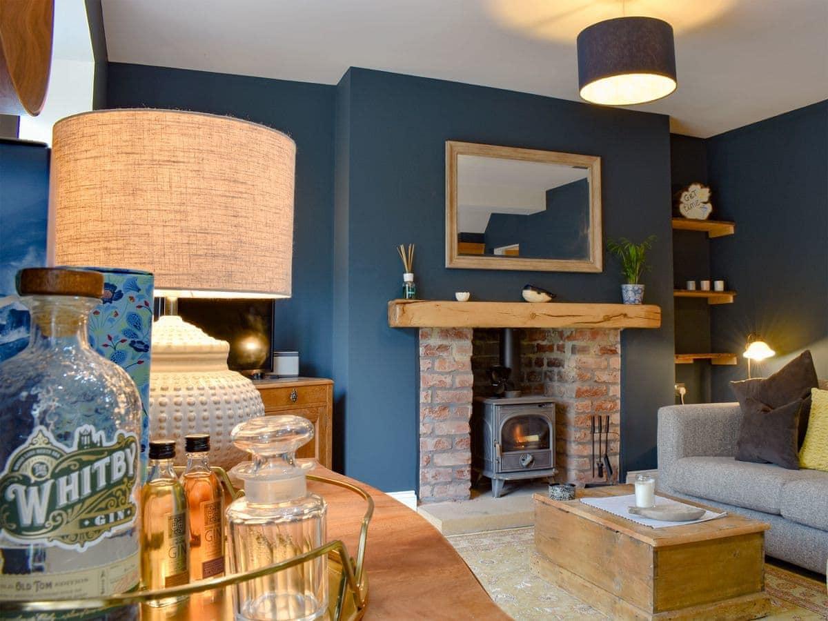 A Luxury North Yorkshire Cottage Weekend Break